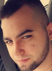 Matthieu, 25, France, Metz