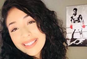Cruz Elizabeth Brown, 34 - Just Me