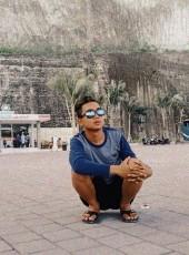 Reyhan, 21, Indonesia, Tanggulangin