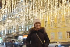 Alena, 44 - Just Me