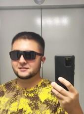 Nizam , 24, Russia, Simferopol