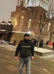 Misha, 30, Moscow