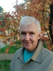 Aleksandr, 63, Russia, Novosibirsk