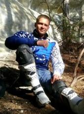 Viktor, 35, Russia, Sevastopol