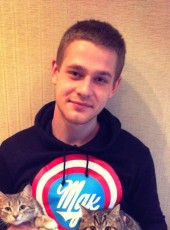 Evgeniy, 28, Russia, Moscow