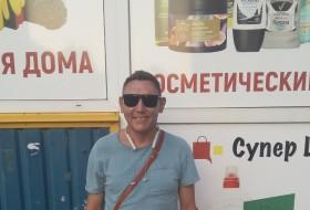 Pavel pavlovich, 36 - Just Me