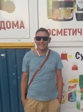 Pavel pavlovich, 36, Russia, Kaliningrad
