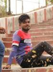shubham jumnake, 20  , Pimpri