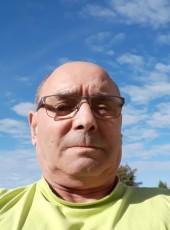 MICHEL , 64, France, Lyon