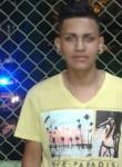 Jeremy, 20  , San Juan de Dios