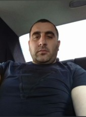 Zoro, 37, Russia, Moscow