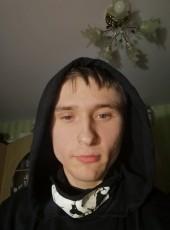 Vitaliy, 22, Belarus, Babruysk