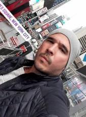 Daniel, 33, United States of America, Doral