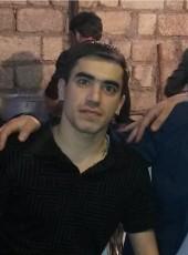 RaFaeL, 37, Azerbaijan, Baku