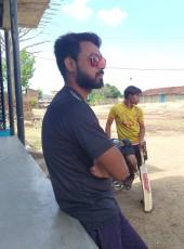 Prateek, 18, India, Jabalpur