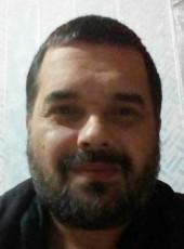 Nikas, 39, Ukraine, Lityn