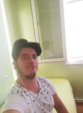 İsmet, 18, Turkey, Birecik