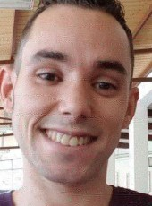 Sergio, 30, Spain, Alovera