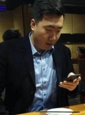 Yang Cao, 35, China, Shenyang