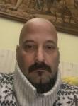 Mitos, 48 лет, Montemurlo