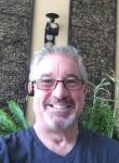 Kelvin James , 53  , Solingen