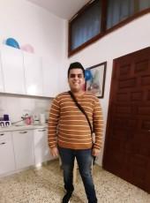 אושרי, 25, Israel, Bat Yam
