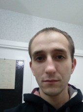 Pavel, 30, Belarus, Minsk