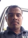 Baudilio, 25  , Phoenix