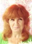 Nina, 56  , Vovchansk