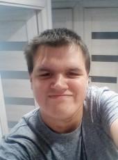 Aleksey Andreev, 25, Russia, Petrozavodsk