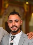 Mohamed ali , 27  , Cairo