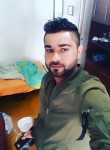 Faisal, 31  , Albufeira