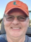 Andy Garland, 61  , Tallahassee