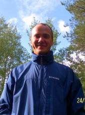 Nikolay, 32, Russia, Ukhta
