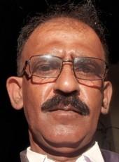 Ghulam Mustafa , 57, Pakistan, Rawalpindi