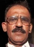 Ghulam Mustafa , 56  , Rawalpindi