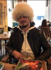Ilya, 35, Russia, Saratov