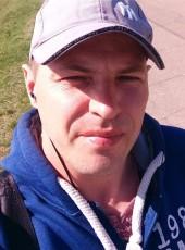 Andrey, 37, Ukraine, Baryshivka