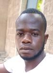 yakouba berthe, 29  , Bamako