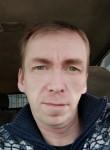 Vitaliy, 43, Novosibirsk