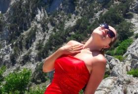 Diana, 29 - Just Me