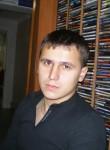 Anton, 35, Krasnoyarsk