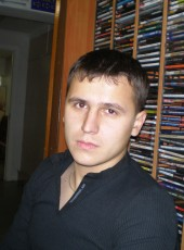 Anton, 36, Russia, Krasnoyarsk