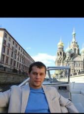 Алекс, 33, Россия, Москва