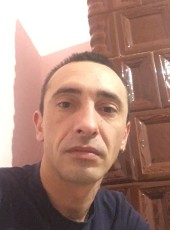 Manuelos, 25, Romania, Bucharest