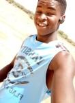 Idrissa, 24  , Matam