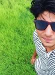 Anurag, 21  , Dhule