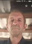 viktor, 62  , Dobropillya