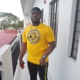 Prince Spencer , 24  , Mabalacat City