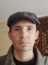 Ilya, 39, Kazakhstan, Oskemen